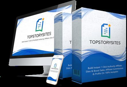 TopStorySites Upsell